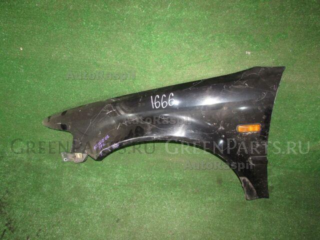 Крыло на Honda Accord CF6 F23A