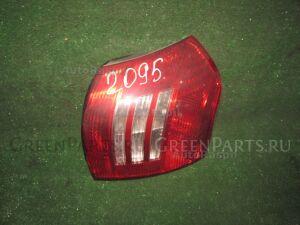 Стоп-сигнал на Toyota Allex NZE121 1NZFE 13-77