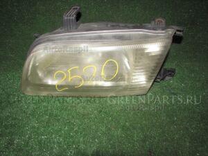 Фара на Nissan Sunny FB15 QG15DE 16 02