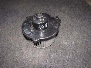 Мотор печки на Toyota Corolla Runx NZE124 1NZFE