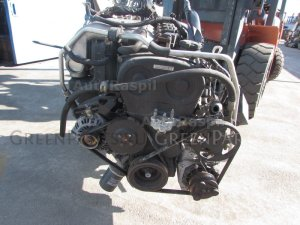 Двигатель на Mitsubishi Dingo CQ2A 4G15