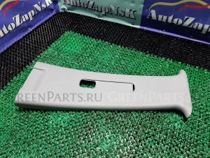 Обшивка стойки на Mitsubishi L200 KB4T 4D56, 4D56U, 4M41, 6B31 00000033973
