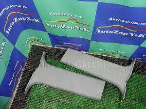 Обшивка стойки на Mitsubishi L200 KB4T 4D56, 4D56U, 4M41, 6B31 00000039785