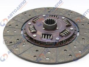 Диск сцепления на Mitsubishi FUSO FP414, FP415, FP514, FP515, FP545, FT415, FV414, F MFD064Y