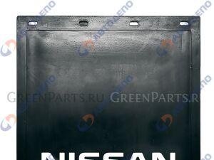 Брызговик Nissan