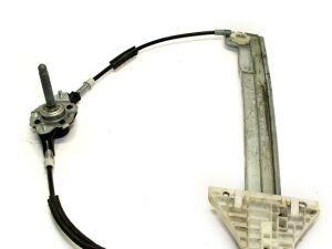 Стеклоподъемный механизм на Mitsubishi Colt