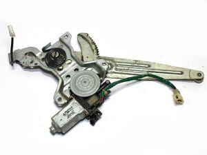 Стеклоподъемный механизм на Mitsubishi Montero Sport