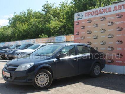 Opel Astra 2012 года в Самаре