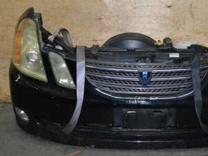 Ноускат на Toyota Mark II Blit GX110