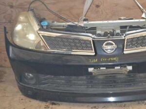 Ноускат на Nissan Tiida C11 JC11 NC11 SC11 SJC11 SNC11 42-78