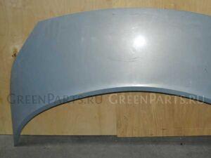 Капот на Renault Scenic 03-10г.