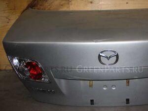 Крышка багажника на Mazda Atenza GGES GG3S 226-61971