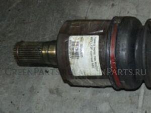Привод на Mazda Mpv LY3P
