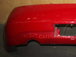 Бампер на Nissan Skyline V36