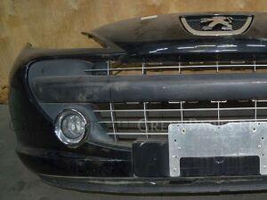 Бампер на Peugeot 207 06-09г.