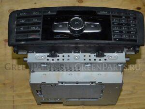 Магнитофон на Mercedes A-CLASS W176 A2469008913