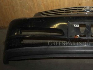 Бампер на Nissan Skyline V35