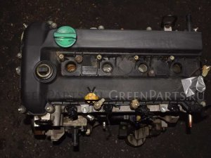 Двигатель на Mazda Cx-7 ER/ER19 L5-VE AT