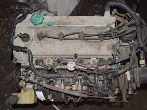 Двигатель на Mazda Atenza GY3W L3-VE 43000km