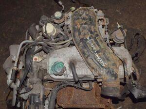 Двигатель на Mazda Bongo SSE8 FE carb.