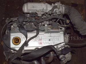 Двигатель на Mitsubishi Carisma DA1A 4G92 SOHC
