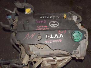 Двигатель на Toyota Ractis NCP100 1NZ-FE CVT