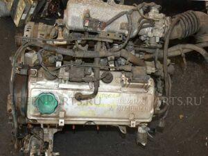 Двигатель на Mitsubishi Airtrek CU2W 4G63 SOHC