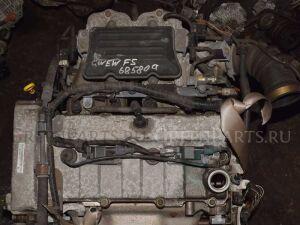 Двигатель на Mazda Capella Wagon GWEW FS-ZE AT