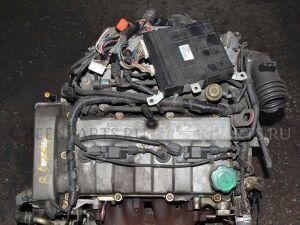 Двигатель на Mazda Premacy CP8W FP-ZE AT