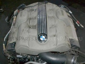 Двигатель на Bmw 545I E60 N62 B44A V4398cc