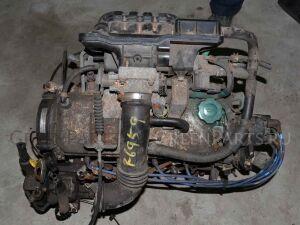 Двигатель на Mazda Demio DW3W B3 4AT