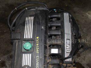 Двигатель на Bmw X3 E83 N52 B25A