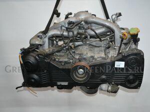 Двигатель на Subaru Impreza GE2/GE3/GH2/GH3 EL154 EL154JP1ME