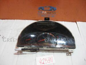 Панель приборов на Chevrolet Lacetti