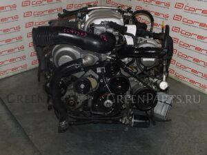 Двигатель в сборе на Toyota CROWN MAJESTA;CELSIOR;SOARER;LEXUS LS 430;LEXUS GS 3UZ-FE 3UZ-FE