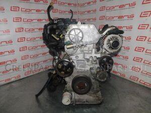 Двигатель в сборе на Nissan WINGROAD;PRIMERA;AVENIR;SERENA;LIBERTY RM12;RW11;TC24;TP12;WRY11;WTP12 QR20DE QR20DE