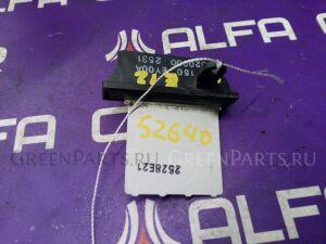 Реостат печки\AC52640\Nissan\Note\E12\27150EY00A на Nissan Note E12