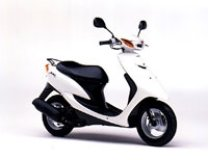 мотоцикл YAMAHA JOG ARTISTIK 3RY