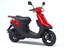 мотоцикл YAMAHA JOG APRIO NEW   4LV