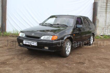 Ваз (Lada) 2114 2010 года в Казани