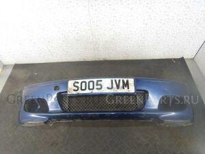 Бампер на Bmw 3 Series (E46) (1999-2006) купе