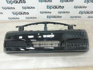 Бампер передний: без паркт.: под омыват. (62022JK6 на Infiniti g