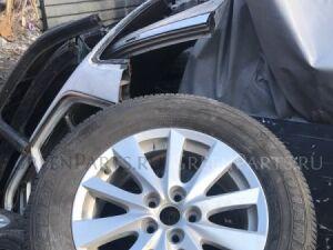 Диск литой на Mazda Cx-5 KE