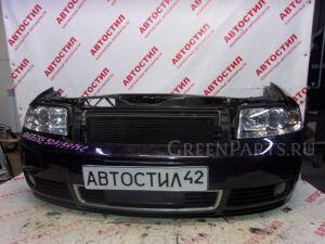 Nose cut на Audi A4 B6 ALT 2.0(130 HP) Multitronic