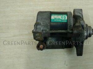 Стартер на Honda CR-V E-RD1 B20B 31200P3F003, ST31200P3F003, 113629003H204, MTH2043