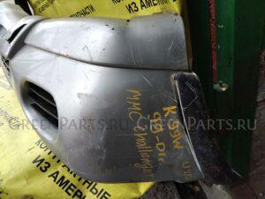Бампер на Mitsubishi Pajero Sport Montero Sport Challenger K99W K87W K90 6G72