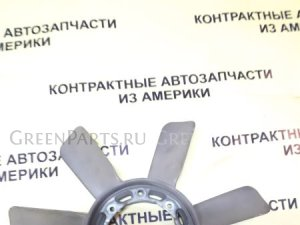 Крыльчатка на Isuzu ELF NHR55 4JA1;4JB1