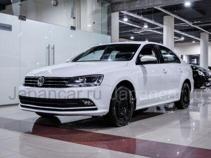 Volkswagen Jetta 2016 года в Москве