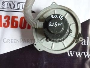 Мотор печки на Mazda Familia BJ5P ZL-DE