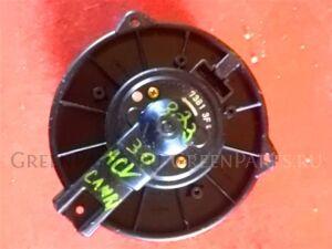 Мотор печки на Toyota Camry ACV30 2AZ-FE к